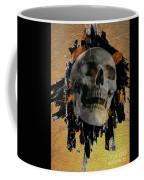 Skull - 9 Coffee Mug