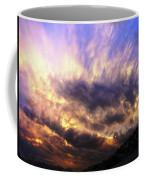 Sky Burst Coffee Mug