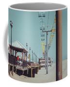 Sky Ride Coffee Mug