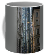 Skyscraper Coffee Mug
