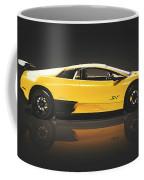 Sleek Coffee Mug
