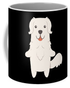 Slovak Cuvac Dog Gift Idea Coffee Mug