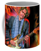 Slow Dancing In A Burning Room Coffee Mug