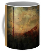 Smoky Morning Coffee Mug