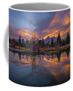 Snake River Glory Coffee Mug