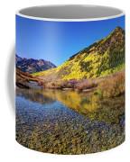 Snowmass Creek Coffee Mug