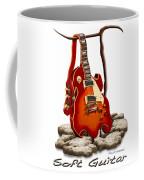 Soft Guitar - 3 Coffee Mug