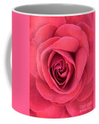 Soft Rose Coffee Mug
