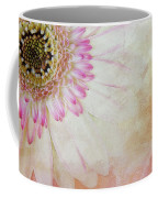 Softly Gerbera Coffee Mug