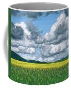 Somewhere In May Coffee Mug