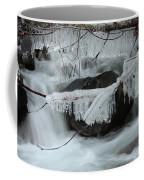 Sotto Zero Coffee Mug