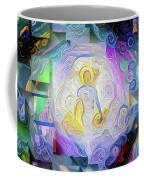 Soul Or Aura Coffee Mug