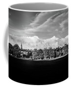 South Park View Coffee Mug