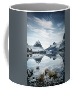 Southern Shores Coffee Mug