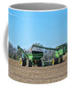 Soybean Harvest Max Coffee Mug