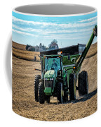 Soybean Hopper Coffee Mug