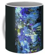 Space And Time Coffee Mug