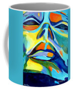 Speechless Yearning Coffee Mug