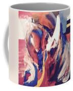 Spider Man's Acid Trip Coffee Mug