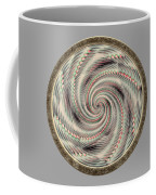 Spinning A Design For Decor And Clothing Coffee Mug
