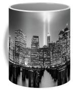 Spirit Of New York Coffee Mug