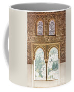Spirit Of Time Coffee Mug
