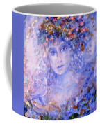Spirit Of Winter Coffee Mug