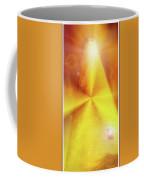 Spiritual Lighthouse Coffee Mug