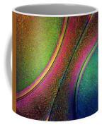Splitting The Difference Coffee Mug