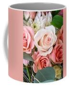 Spring Bouquet Coffee Mug