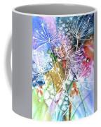 Spring Forward Coffee Mug