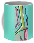 Springboard Coffee Mug by John Jr Gholson