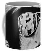 Springsteen Reflection Coffee Mug