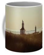 St. Joseph Lighthouse - Digital Pencil Coffee Mug