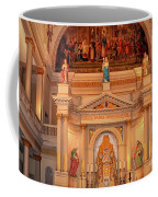 St. Louis Cathedral Altar New Orleans Coffee Mug