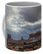 Stagecoach To Saddleback Coffee Mug