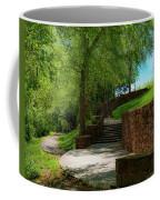 Stairway To Carlyle Coffee Mug