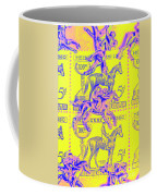 Stamps And Stallions Coffee Mug