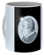 Stanley Nickel Coffee Mug