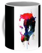 Stanley Watercolor Coffee Mug