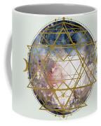 Starchild Coffee Mug by Bee-Bee Deigner