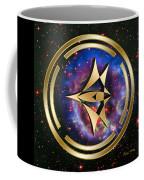 Starship Meridian Coffee Mug