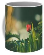 Start Of Spring Coffee Mug by Dheeraj Mutha