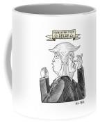 State Of The Union Recap Coffee Mug