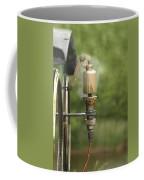 Steam Whistle Coffee Mug