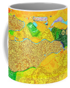 Steamboat Rock 11 Coffee Mug