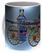 Steamer No 14 Coffee Mug