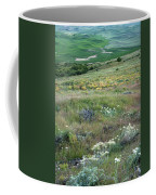 Steptoe Butte View 9276 Coffee Mug