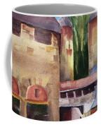 Stone Barns Courtyard Coffee Mug