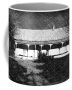 Stonecypher House Coffee Mug